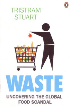 waste: you are what you eat; but also what you waste